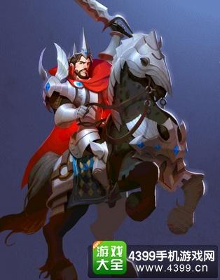 剑与家园初始英雄选哪个好——阿瓦隆