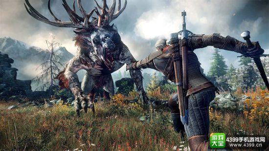 《巫师》原著作者表示游戏妨碍小说销售 遭同行炮轰