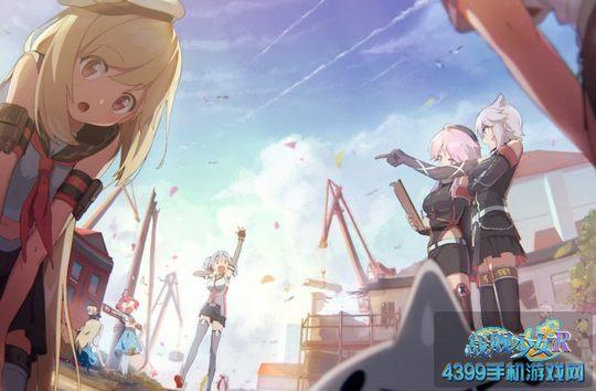 战舰少女rcbt3.0