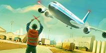 模拟飞行《紧急迫降》:人力与天灾的抗衡