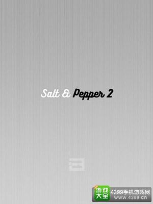盐与胡椒 游戏风格