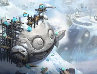 """《不思议迷宫》""""雪山神庙""""开启 海量试炼解锁新奥义"""