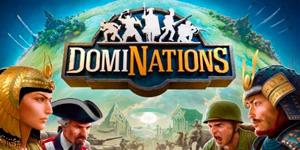Nexon策略手游《DomiNations》上架两周年收入超1亿美元