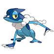 口袋妖怪VS呱头蛙