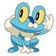 口袋妖怪VS呱呱泡蛙