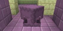 我的世界1.11潜影盒怎么做 PC版潜影箱怎么合成