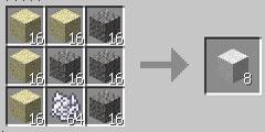 我的世界混凝土粉末怎么得