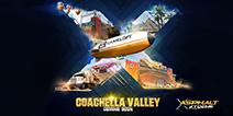 《狂野飙车:极限越野》挑战科切拉谷地 沙漠越野一触即发!