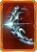 英雄之境莫娜武器月神弓