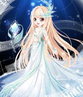 奥比岛圣神·女娲装