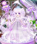 奥比岛梦幻紫莲
