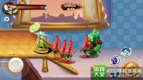 土豆侠之筷子英雄下载