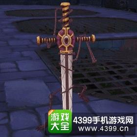 仙境传说ro手游古城BOSS介绍——弑神者