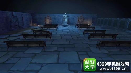 仙境传说ro手游古城副本怎么打——毁灭之夜