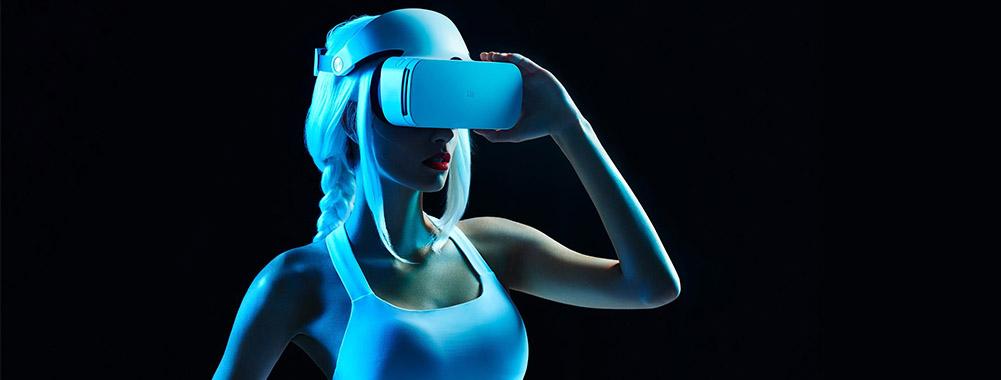 小米VR官博发布预告