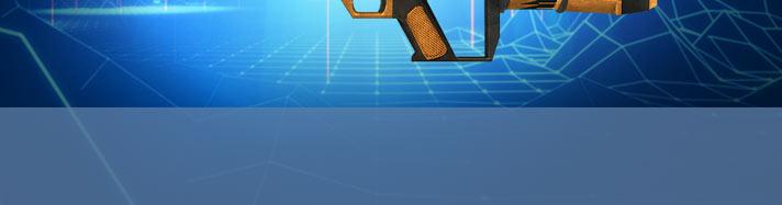 生死狙击黄金气锤