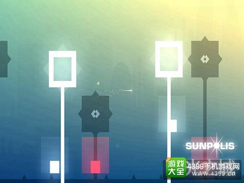 光之城 唯美游戏场景