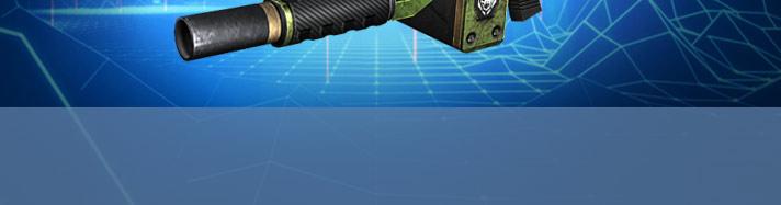 生死狙击M249狂蟒