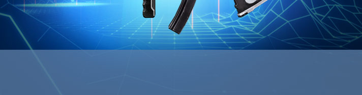 生死狙击MP5风行者