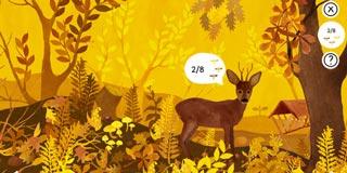 《树叶之下》iOS版已上架 童话里的一场找茬