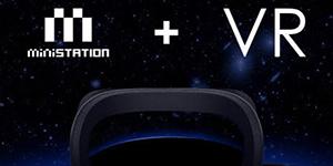 打响VR领域第一枪 腾讯自研VR设备或于下半年发布