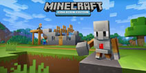 我的世界教育版免费试用一年 win10推出Minecraft教育版免费活动