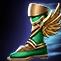 创世联盟极速之靴
