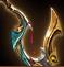 创世联盟弦月镰刀