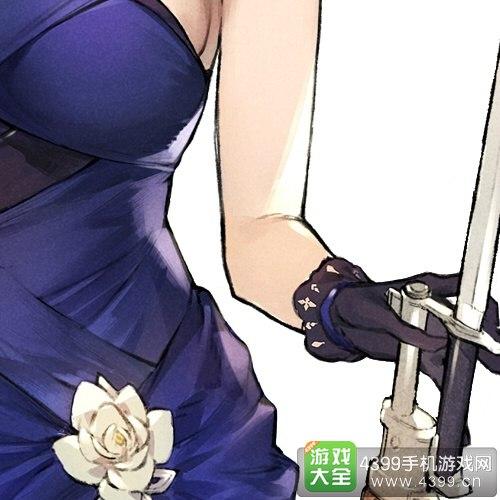 少女前線周年慶禮服