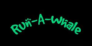 与鲸鱼一起的大冒险,《鲸鱼快跑》一款特殊的跑酷游戏