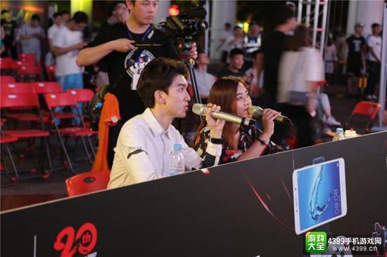 北通BETOP杯高校电竞大赛成功谢幕,广工咩咩咩逆风夺冠