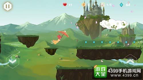时空旅梦人游戏玩法