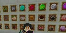 我的世界梦幻甜点1.0【mod】