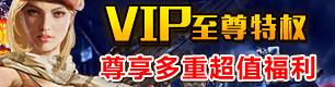 4399创世兵魂至尊VIP特权说明
