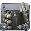 战地指挥官微型导弹
