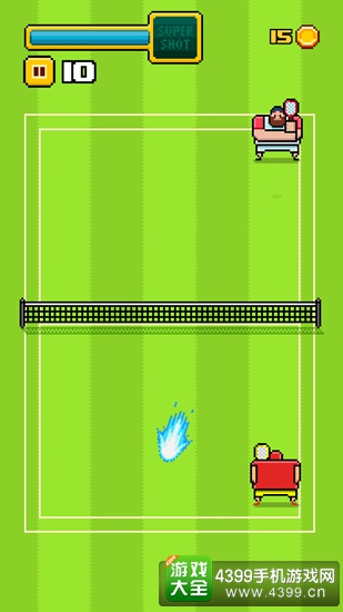 廷贝尔网球