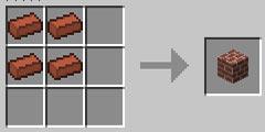 我的世界砖块怎么合成