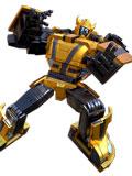 变形金刚地球之战大黄蜂怎么样 大黄蜂数据技能属性介绍