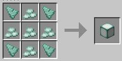 我的世界海晶灯怎么合成