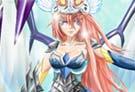 女武神苍翼天使