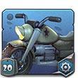 战地指挥官轻摩托怎么样 轻摩托技能属性介绍