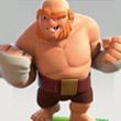 部落冲突巨人拳击手