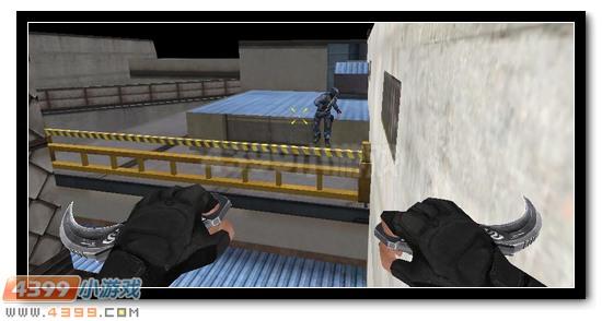 生死狙击身法按键 多种身法概括