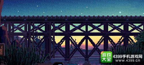 游戏建筑风格