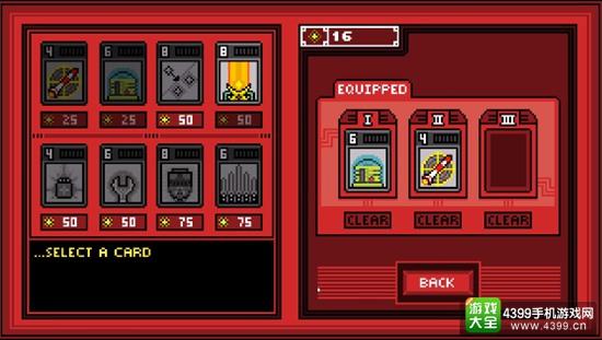 回合制卡牌策略游戏 《导弹卡》即将登陆移动平台
