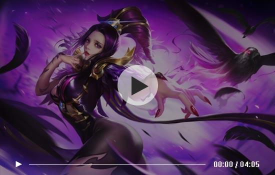 王者荣耀芈月重做视频