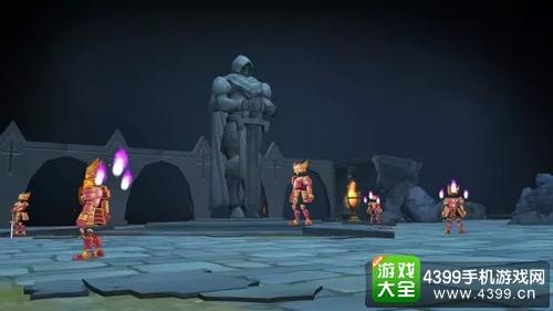 仙境传说ro血腥骑士即将复苏——幽灵弓箭手