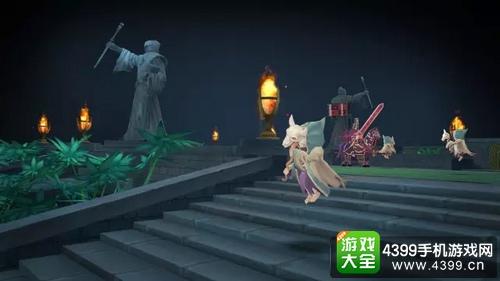 仙境传说ro血腥骑士即将复苏——风魔巫师