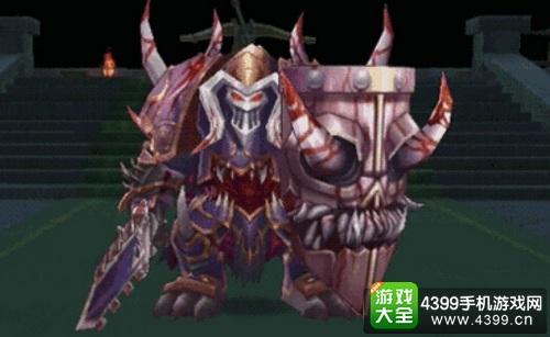 仙境传说ro血腥骑士即将复苏——血腥骑士