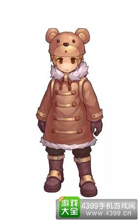 仙境传说ro儿童节活动预告——米特